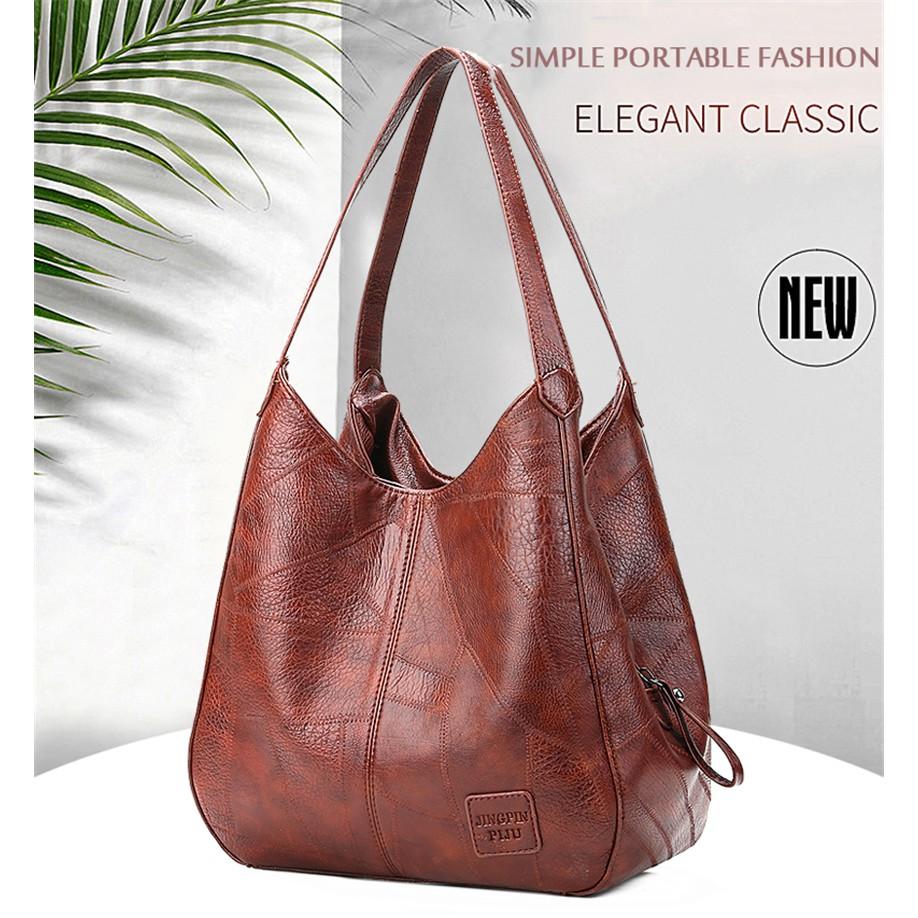 df8ce5e87 2018 Original Design Chic Corduroy Handbag Shoulder Bag | Shopee Malaysia