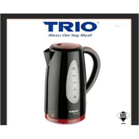 TRIO LARGE JUG KETTLE 3L TJK530