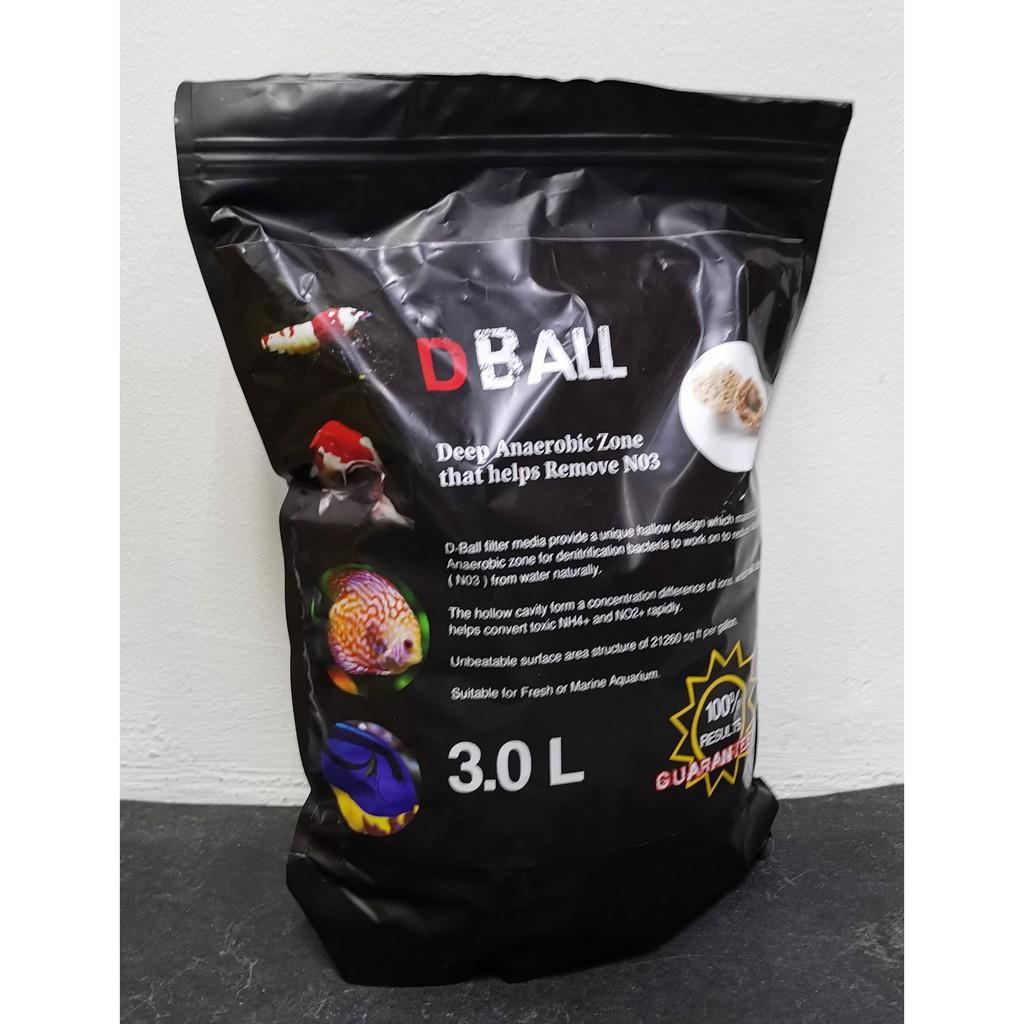 D - Ball pro subtract - 3L