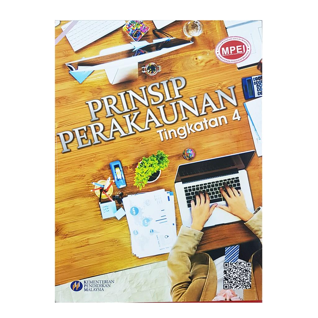Jawapan Latihan Buku Teks Prinsip Perakaunan Tingkatan 5 ...
