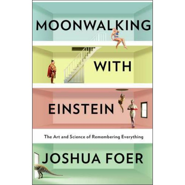 [epub]Moonwalking with Einstein: The Art and Science of Remembering  Everything