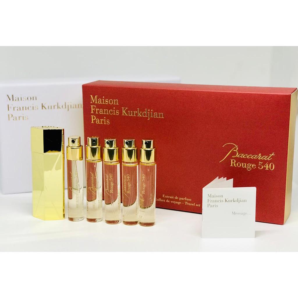 Maison Francis Kurkdijan Baccarat Rouge 20 Extrait de Parfum ...