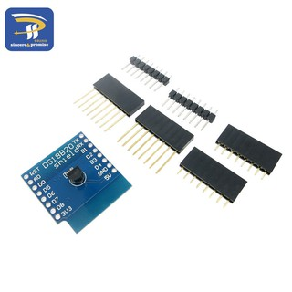 DS18B20 temperature sensor module measurement module