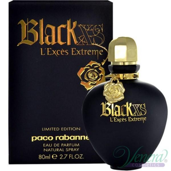 Parfum Rabanne For Black Women Xs L'aphrodisiaque Eau Paco De 80ml 0OnwPk