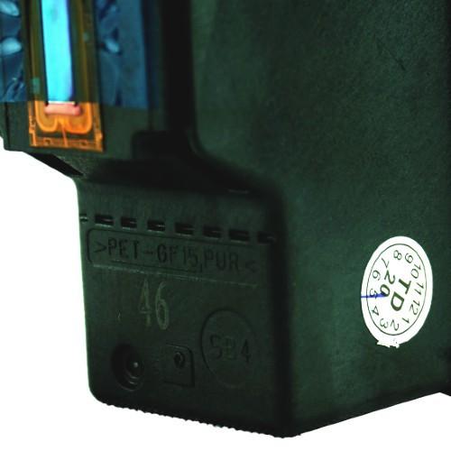 Jadi Remanufactured HP 46 Combo Ink Cartridge