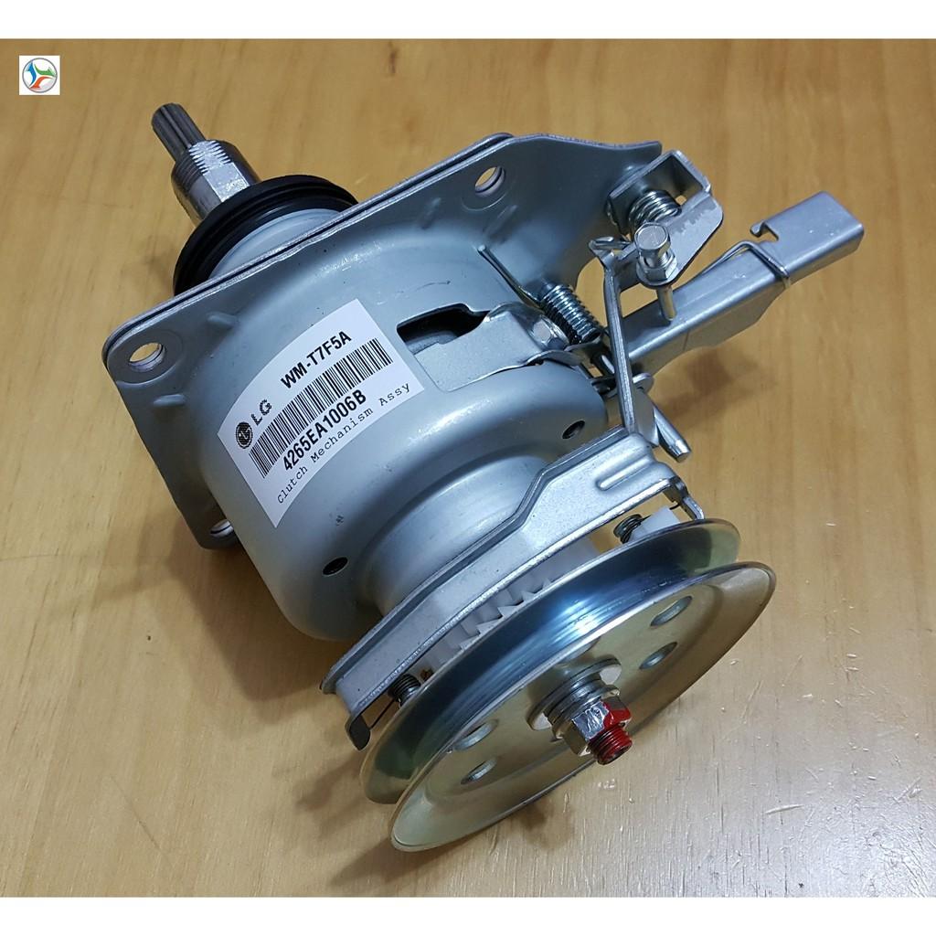 [HA511] LG Washing Machine Mechanism Double Gear 6 5kg-7kg 11Z