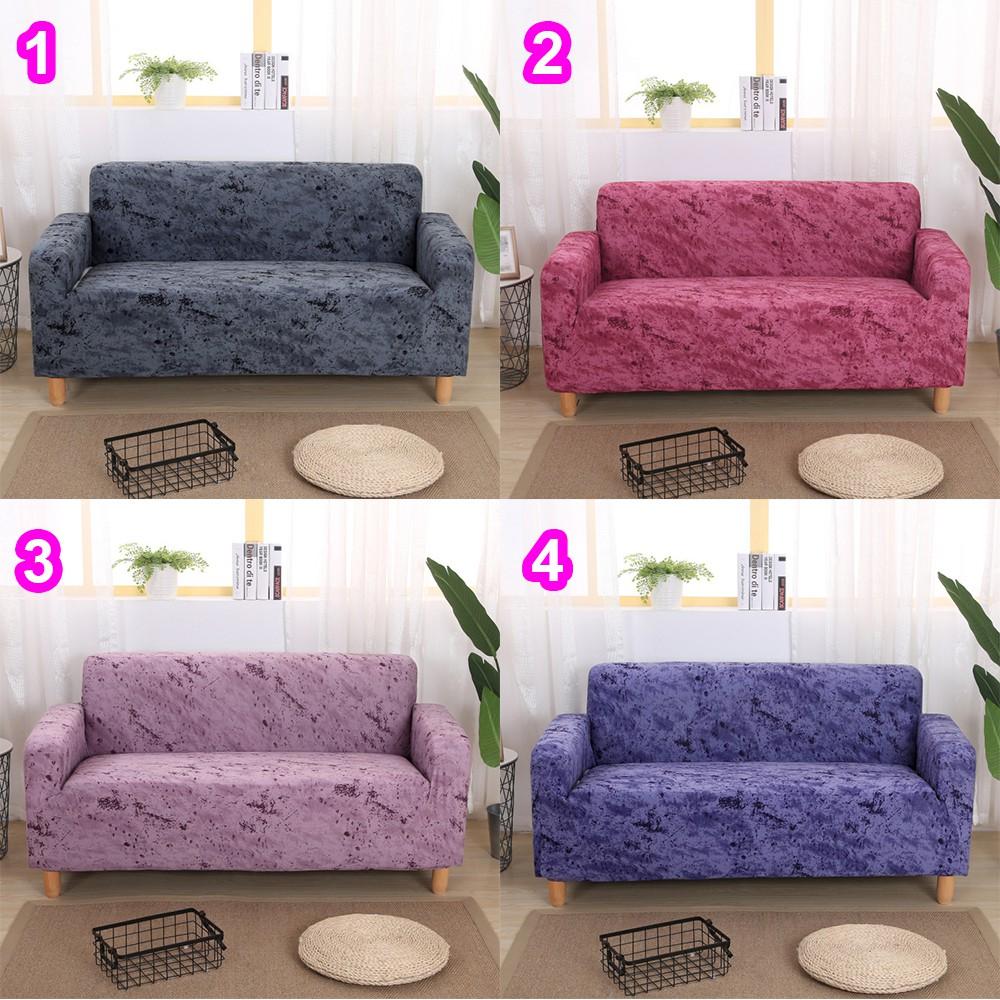 Sofa Cover Sarung Sheet Ntww