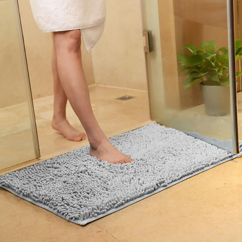 Extra Soft And Absorbent Gy Rugs