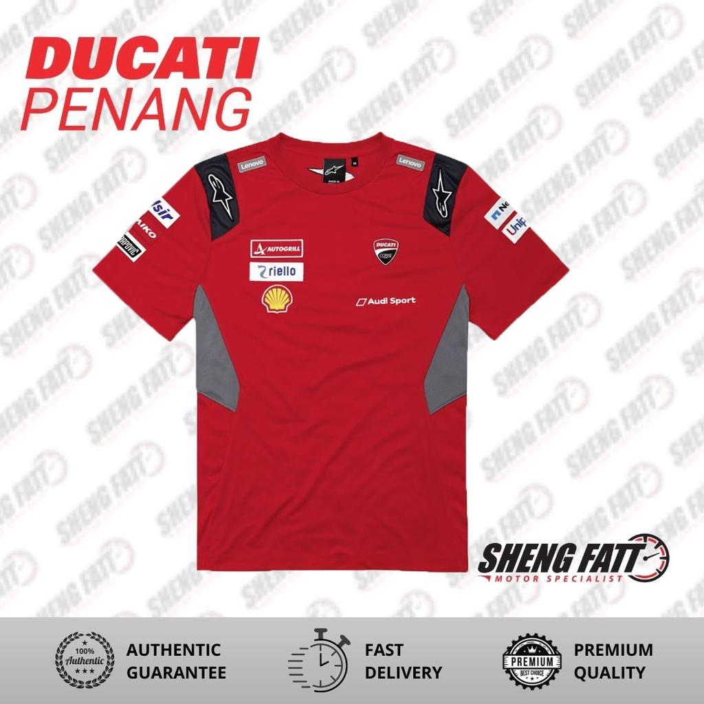 Ducati Shirt Replica GP'20