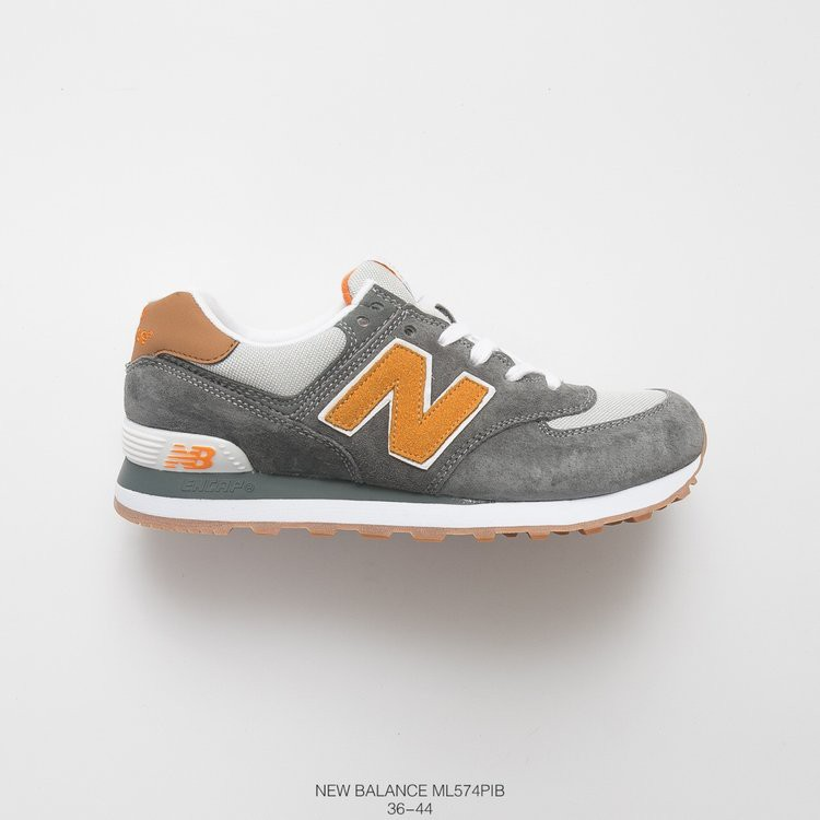 finest selection c03ec 31fdd New Balance NB 574 Classic Men And Women Retro Running Shoes