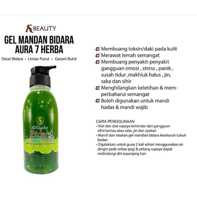 garam bukit 7 herba shopee malaysiaSihirsantau Tidak Mampu Melawan Garam #2