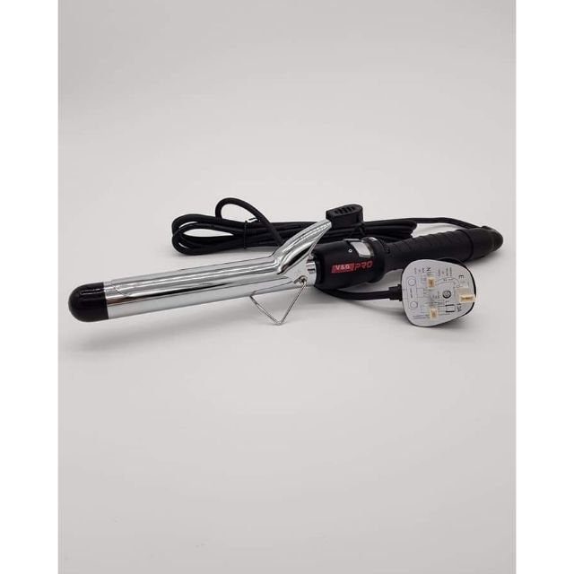 VG Hair Curling Iron