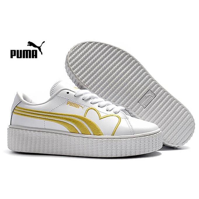 076521b58bd Puma Phenom Lux x Selena Gomez
