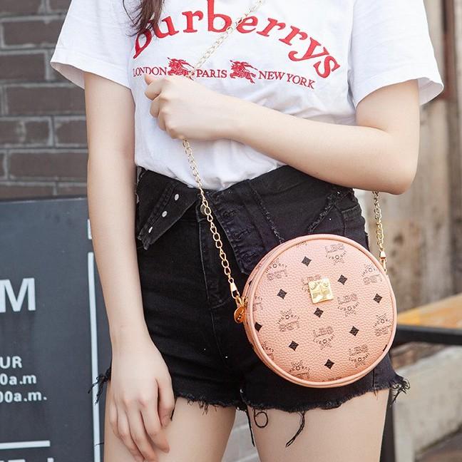 Beg Women Casual Korea Style Sling Bag Shoulder Bag 女生韩版斜背包 B00125