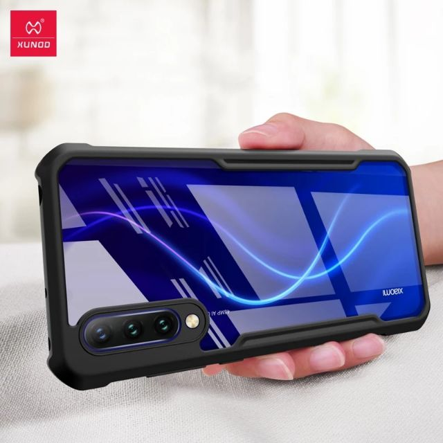 Xundd In Stock For Xiaomi Mi CC9 Mi A3 Case Shockproof Phone case