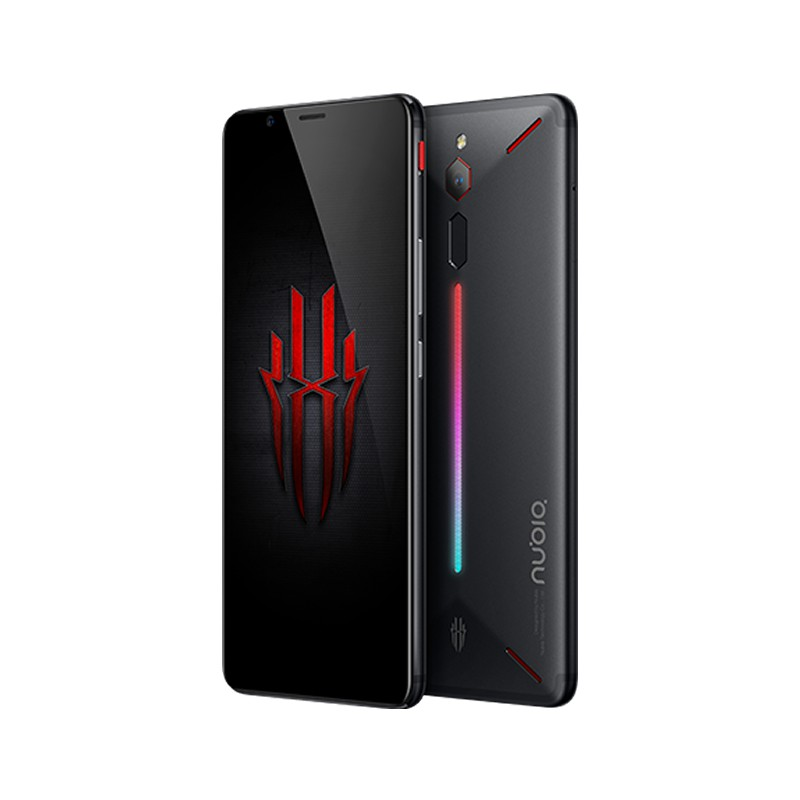 Nubia Red Magic Mars 64GB / 128GB [Original 1 Year Warranty]
