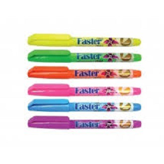 Faster Highlighter 878A 1pc