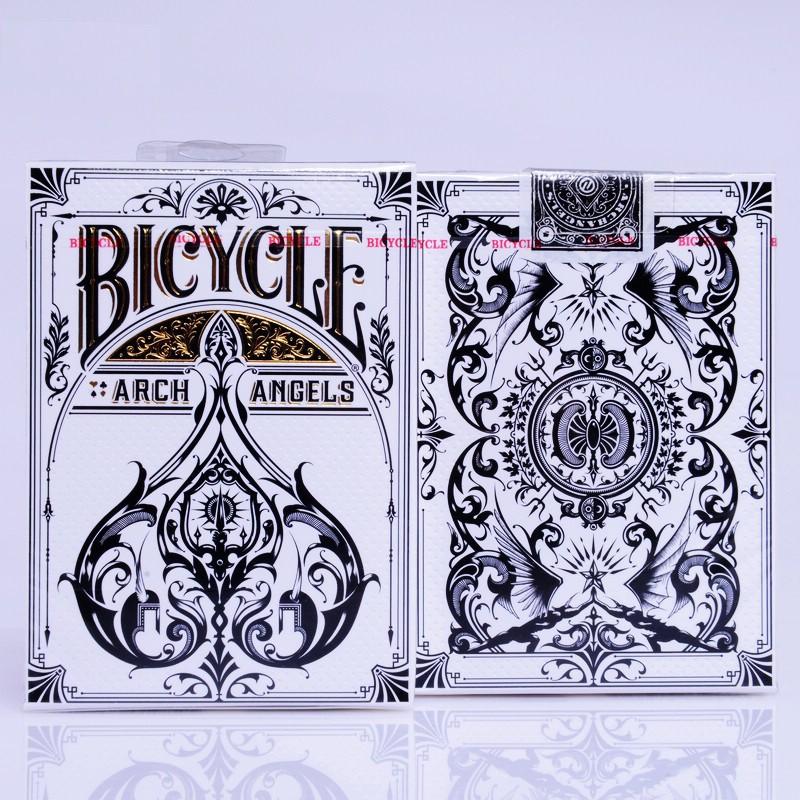 Bicycle Playing Cards Deck Magic Tricks Poker Size Sealed Magic Crads Nice