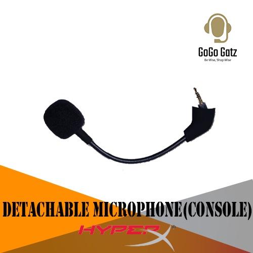 {HXS-HSMC3} HyperX Detachable Microphone (Console)