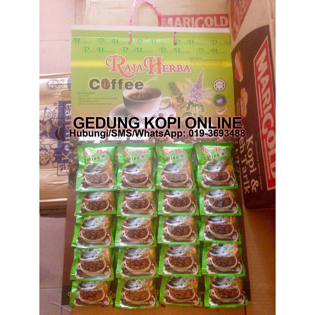 Kopi Janda Shopee Malaysia
