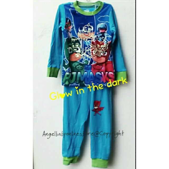 PJ masks T shirt  4006166df