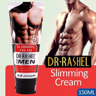 Dr Rashel For Men Slimming Cream 150ml For Men And Women Mega