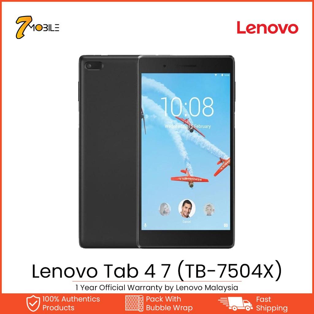 Lenovo Tab 7 LTE 4G (TB-7504X) [7 0