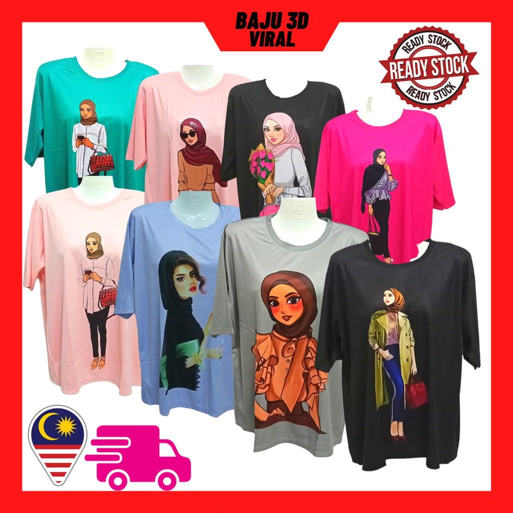 Pemborong Borong Baju 3d Viral Baju Vietnam Baju Perempuan Baju Cantik Shopee Malaysia