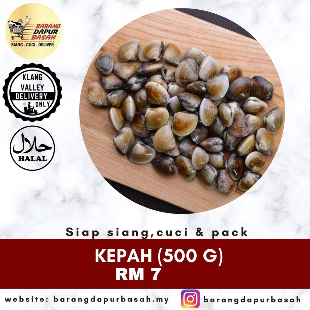 Barangdapurbasah Bdb Online Shop Shopee Malaysia