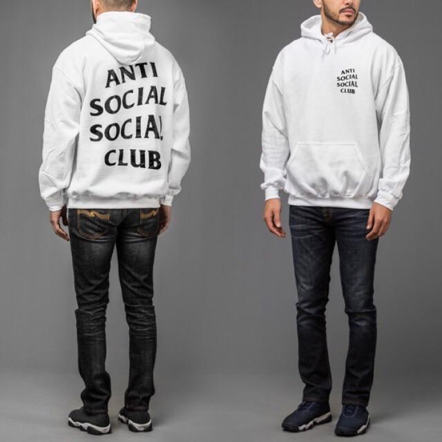 26508c6f7c9a Anti Social Club Hoodies