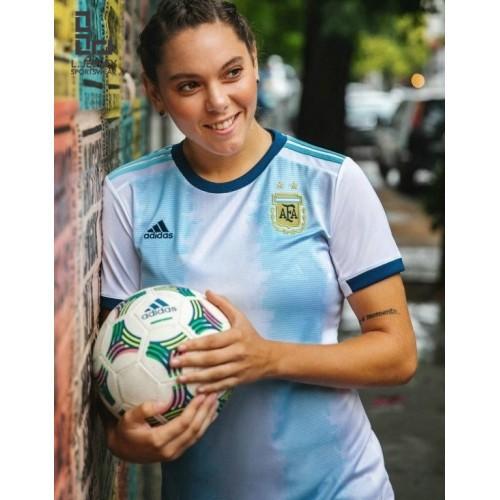 Argentina Women Home Season 19/20 CLIMALITE Fans Jersey