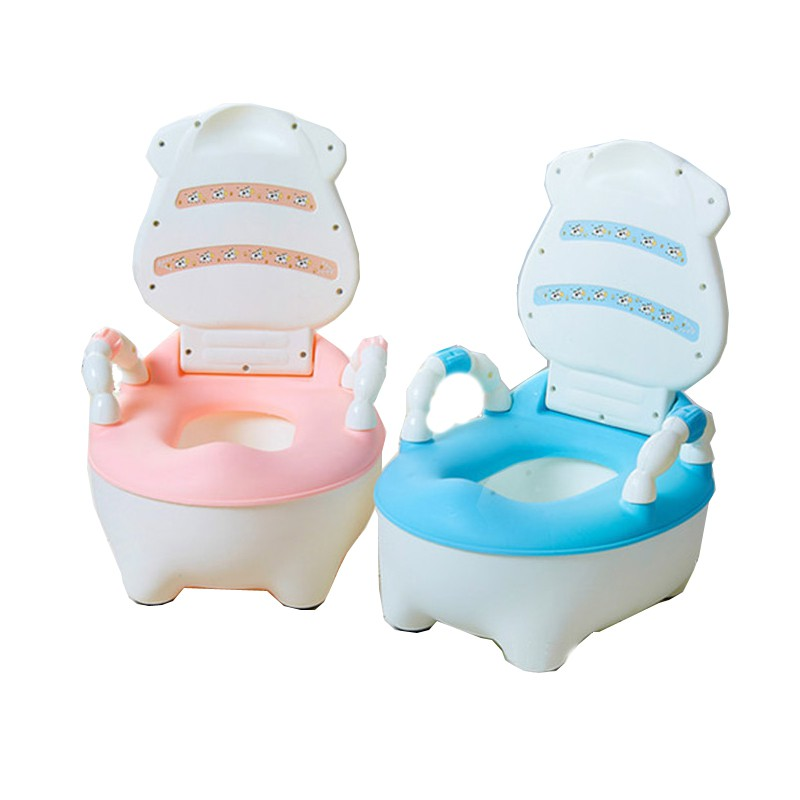 HoXiLe Kids Toilet Train Kids Potty Train Kids Toilet Training Jamban Budak | Shopee Malaysia