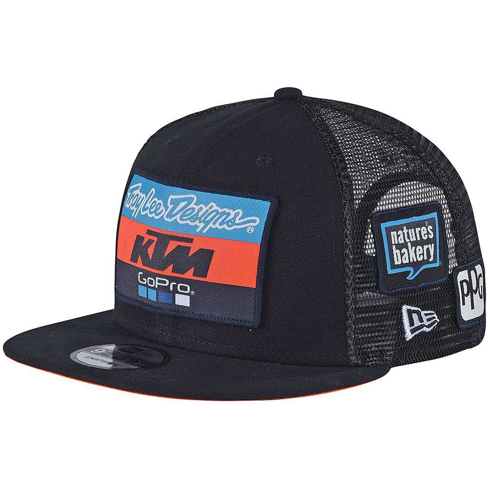 8131e1936 Troylee Designs GoPRO Snapback KTM Men And Women Street Cap Outdoor Hat  Korean Style