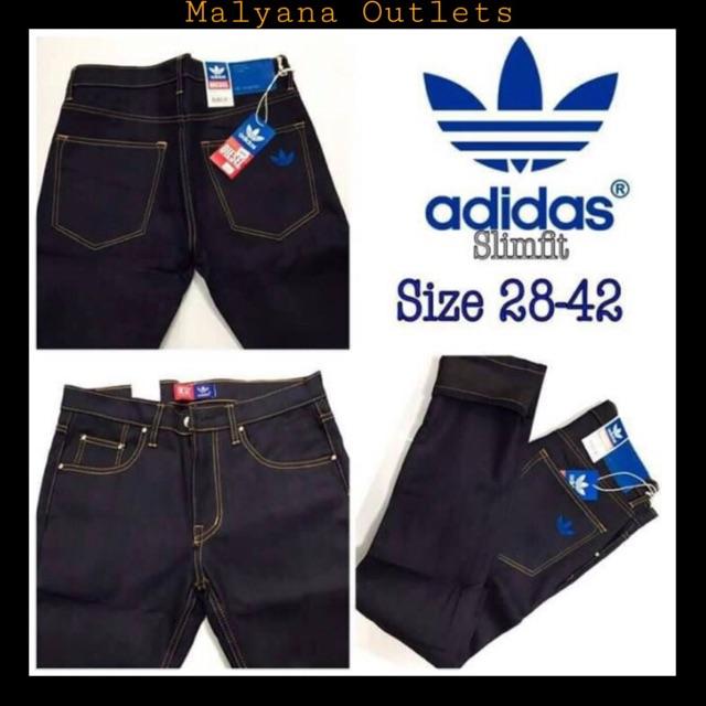 Jeans Slimfit Men