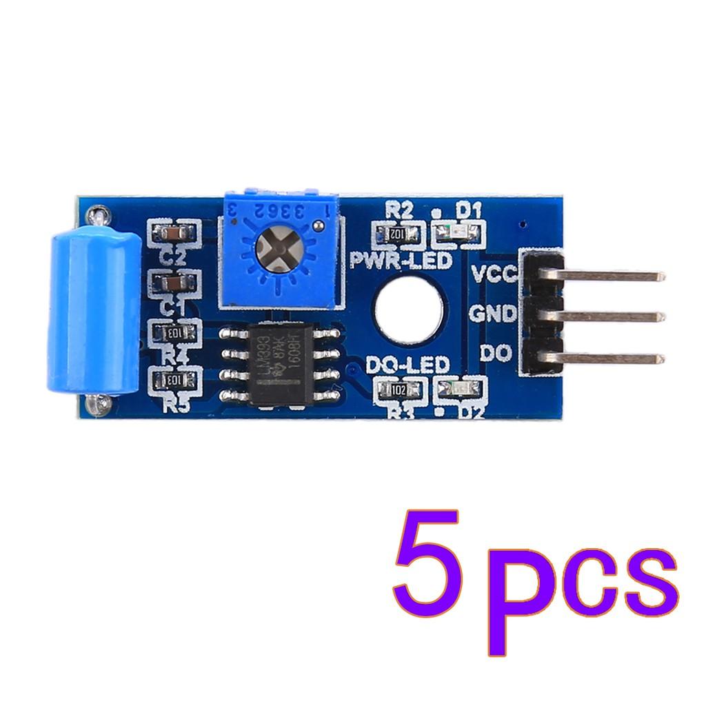 Hc Sr501 Pir Motion Sensor For Arduino And Raspberry Pi Shopee Night Security Alarm With Malaysia