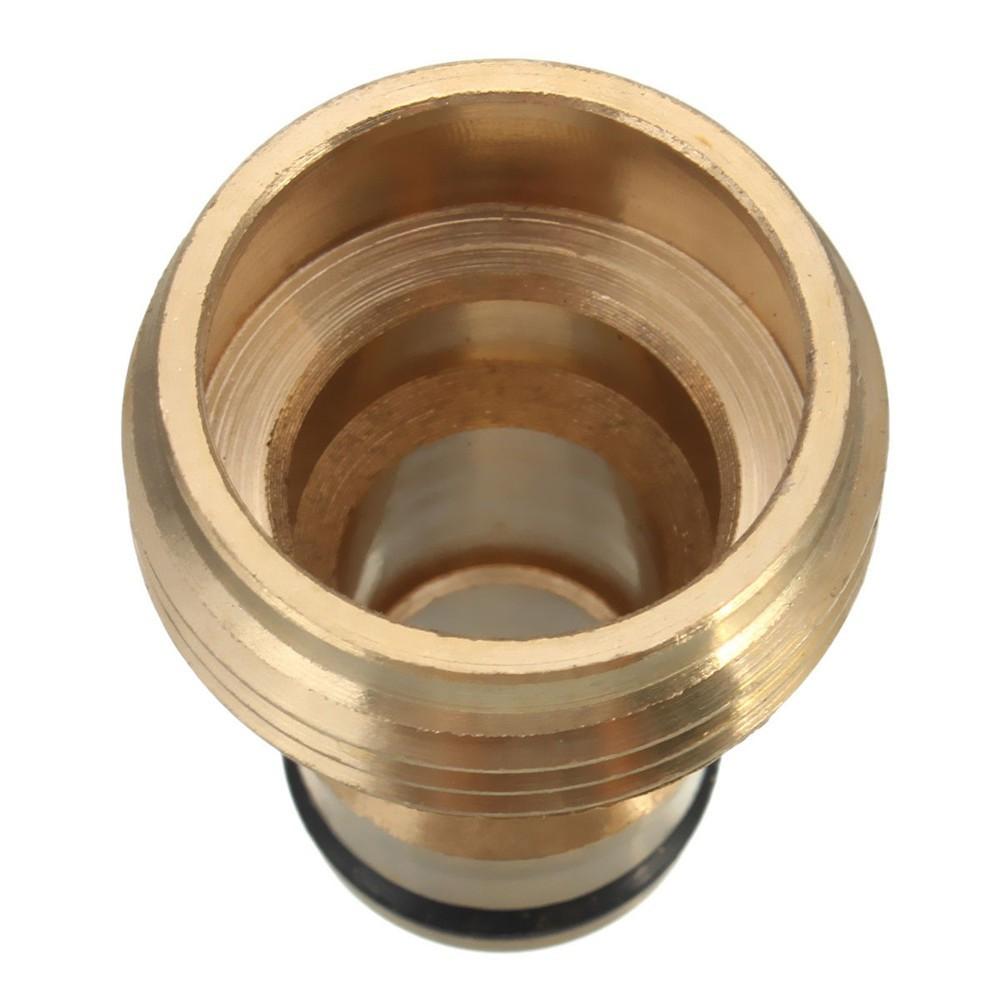 Spray Nozzle Solid Brass 3/4\