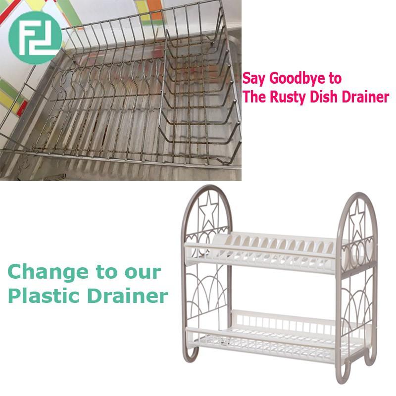 Furniture Direct 504A dish drainer rack