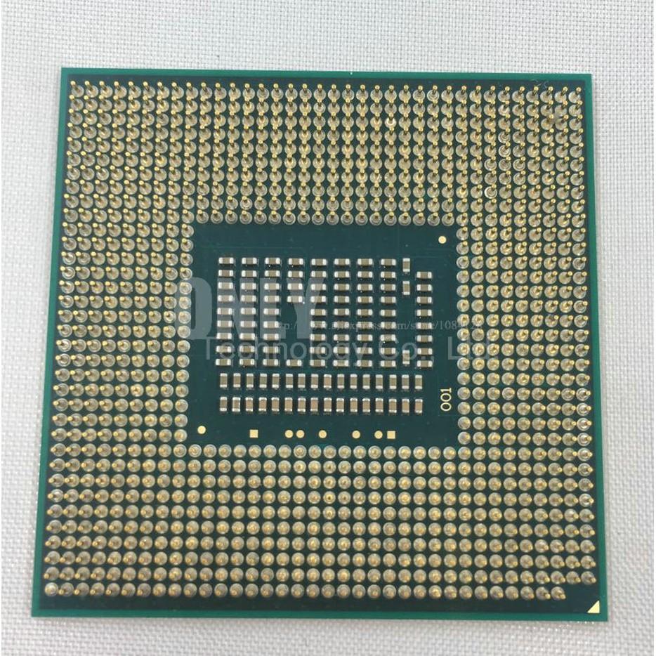 CPU Processor intel Core i7 3540M 3 0GHz 4M Dual Core SR0X6