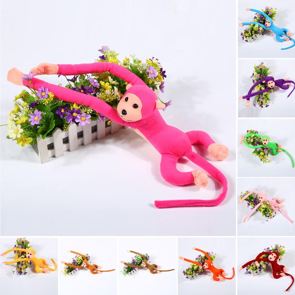 ของขวัญ ของเล่น ตุ๊กตา ลิงแขนยาว