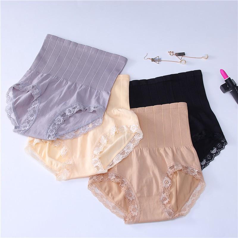 1cf2af1dbd31 ProductImage. ProductImage. 🎉 ikon Women Tummy Control High Waist Body  Shaping Panties Shapewear Underwear