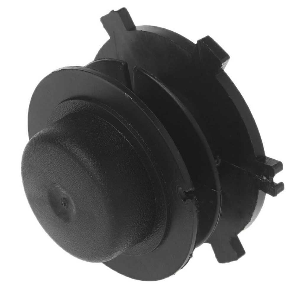 High Reliability Accessories Black Easy Install Garden Tool Nylon Trimmer  Head Spool Replace For Stihl FS55 85 120
