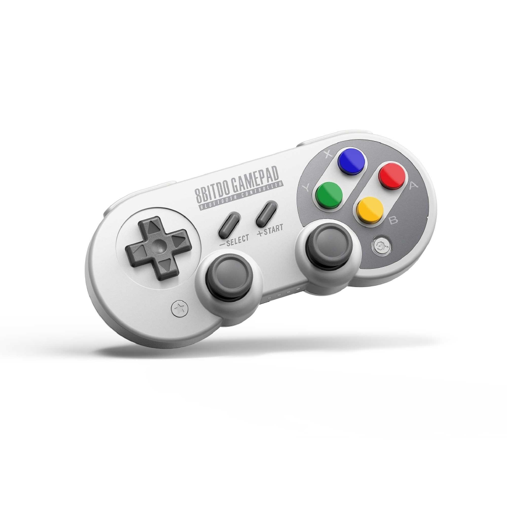 8Bitdo SF30 Pro Wireless BT Portable Mini Handle Mobile Phone PC Android Game-controller (1)