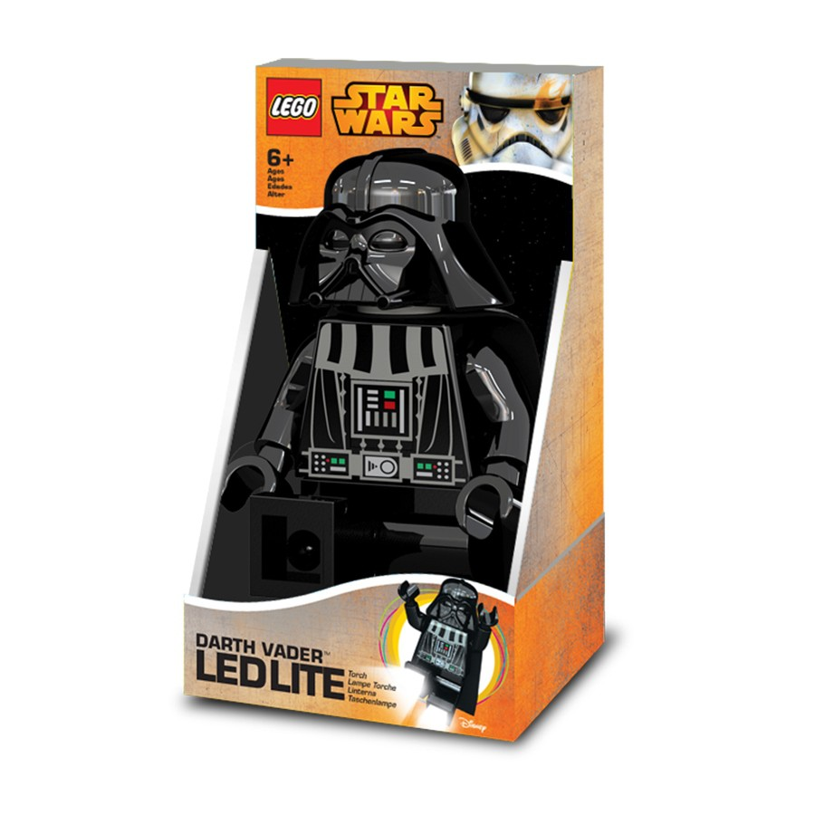 Star Wars A New Hope Darth Vader Electronic Lightsaber Shopee Malaysia Lego Yoda Kids Buildable Watch 8021032