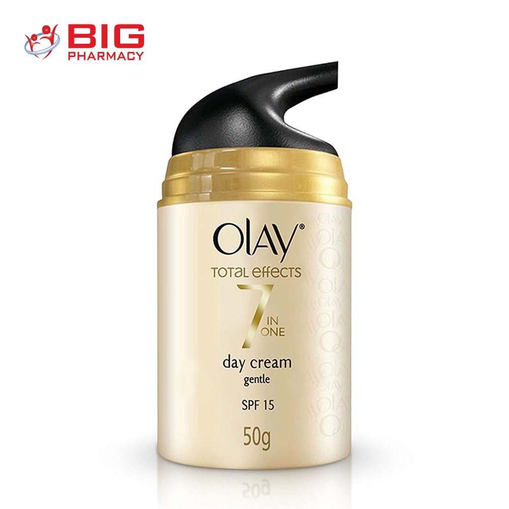 Olay Total Effects 7 In One Foaming Cleanser 100g Shopee Malaysia Effect 50gr