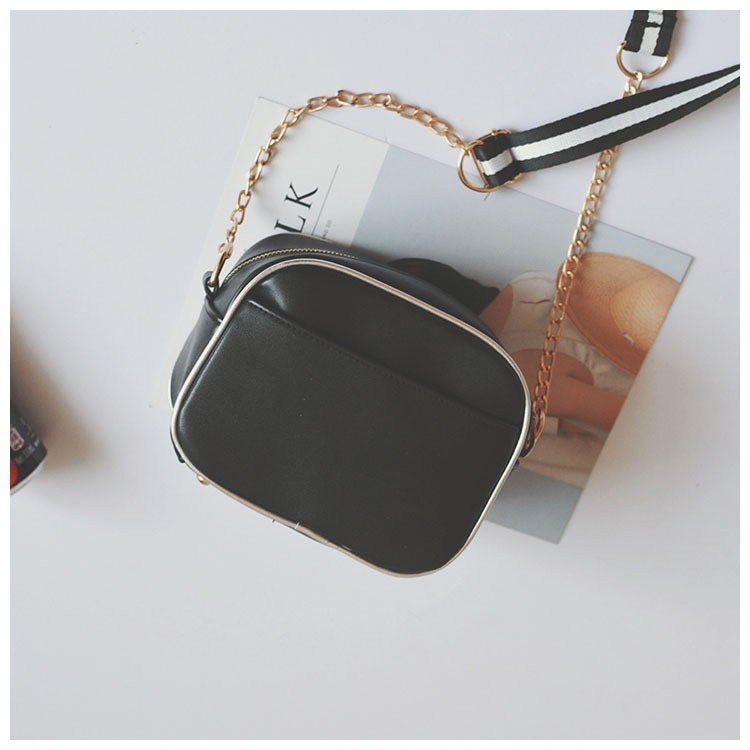 4ed761deb0d NIW-New Women Handbag Shoulder Bags Tote Purse PU Leather Women Messenger  Hobo   Shopee Malaysia
