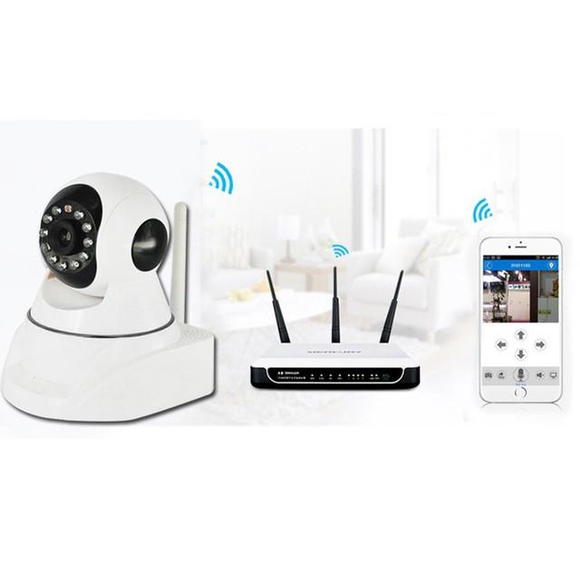 Baby Camera Baby Monitor Camera Baby CCTV Rumah Kids Camera Kamera Untuk  Bayi