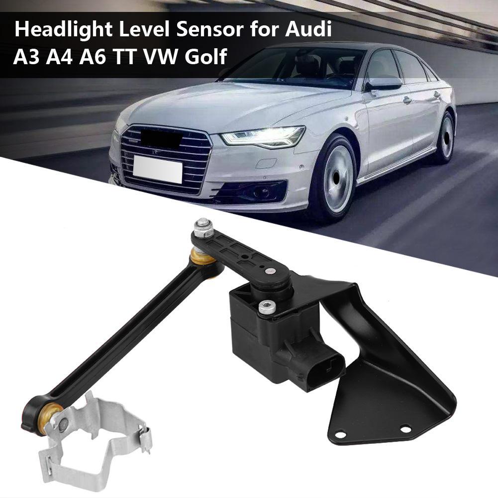 Replacement Headlight Level Sensor for Audi A3 A4 A6 TT VW