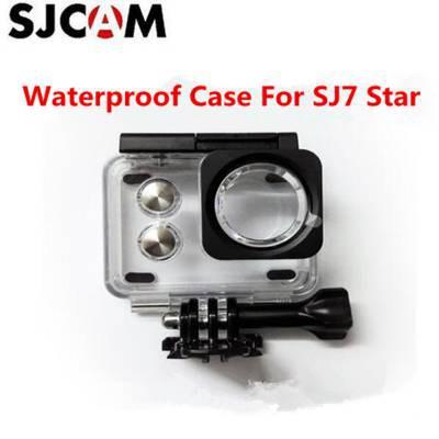 WATERPROOF SJCAM SJ7 STAR 30M WATERPROOF SJ7 STAR CAMERA.