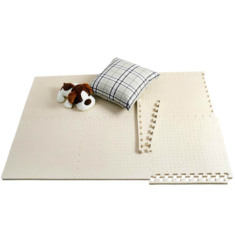 Soft Eva Foam Play Mat Kids Puzzle Diy Toy Floor Carpet