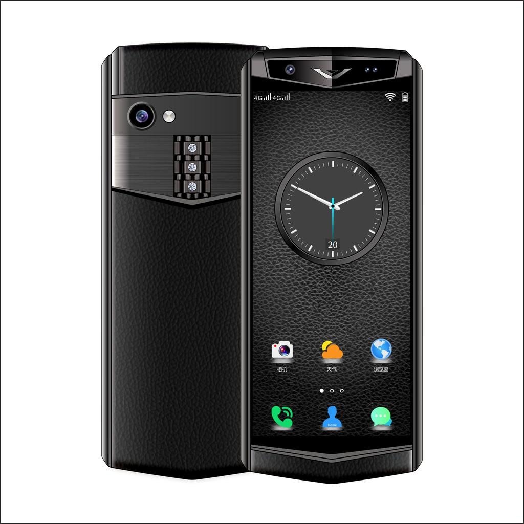 VERTU M17 Mini luxury 4G LTE mobile phone3 5